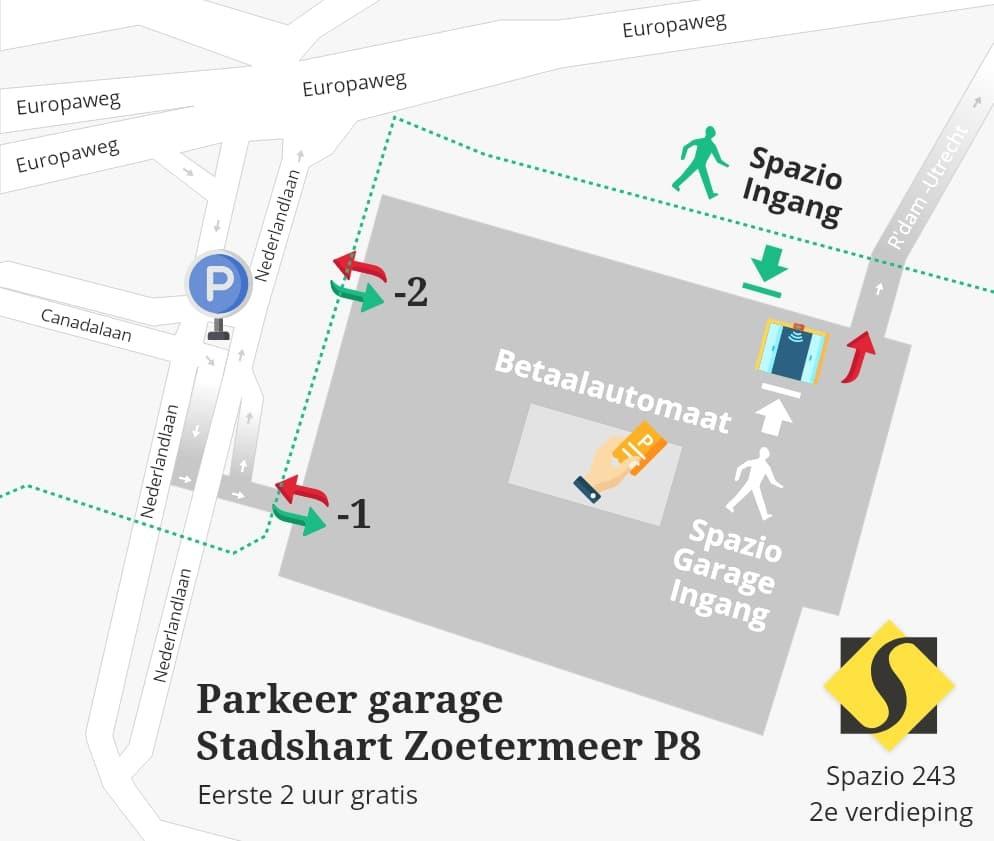 Plattegrond-Spazio-Garage-Moz